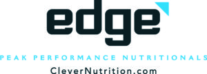 edge logo large tagline