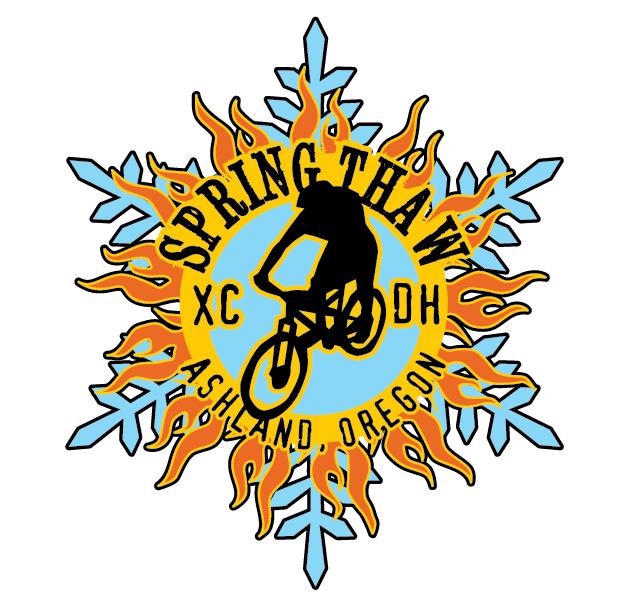Ashland Spring Thaw